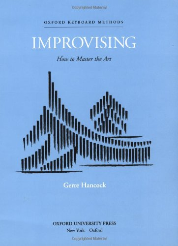 9780193858817: Improvising: How to Master the Art