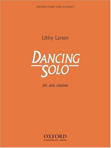 9780193859685: Dancing Solo