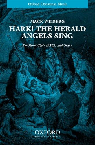 Hark! the herald angels sing: Wilberg, Mack