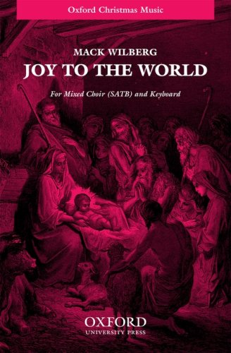 9780193864276: Joy to the world!: Vocal score