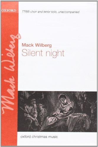 Silent night: Wilberg, Mack