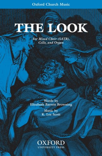 9780193867000: The Look: Vocal score