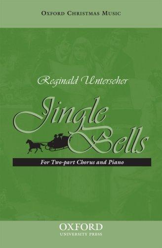 9780193867680: Jingle bells: Vocal score