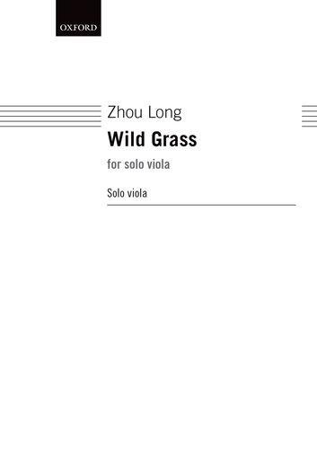 9780193868021: Wild Grass
