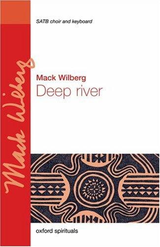 9780193869196: Deep River: Vocal score
