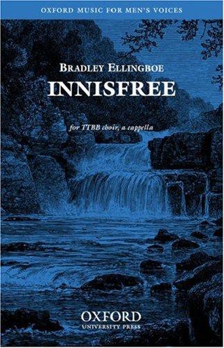 9780193869592: Innisfree: Vocal score
