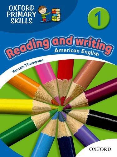 9780194002752: American Oxford Primary Skills: 1: Skills Book