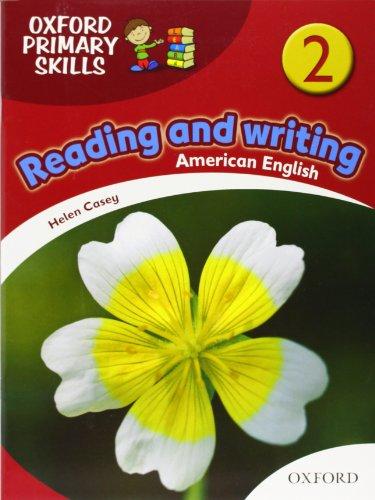 American Oxford Primary Skills: 2: Skills Book: Tamzin Thompson, Tim