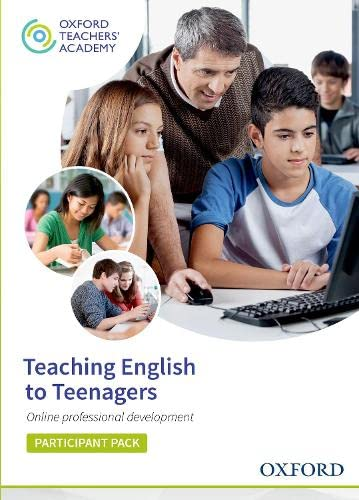 9780194003315: Oxford Teachers' Academy: Teaching English to Teenagers - Participant Code Card: Online Professional Development