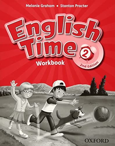 9780194005050: English Time: 2: Workbook