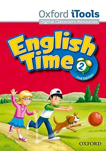9780194005241: English Time: 2: iTools
