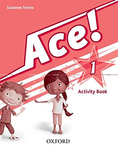 9780194006873: Ace! 1. Activity Book - 9780194006873