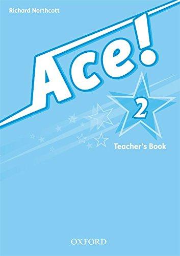 9780194006941: Ace! 2: Teacher's Book