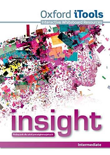 9780194011037: insight: Intermediate: iTools