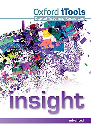 9780194011051: insight: Advanced: iTools