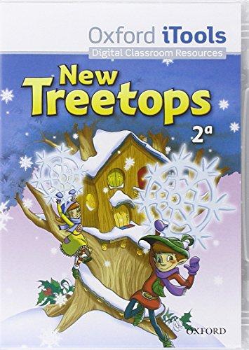 9780194012683: New Treetops 2: Tch Itools