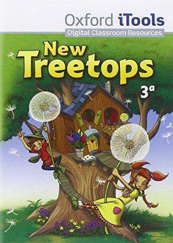 9780194012690: New Treetops 3: Tch Itools