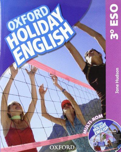 9780194014526: Holiday English 3º ESO: Student's Pack Spanish 3rd Edition (Holiday English Third Edition)