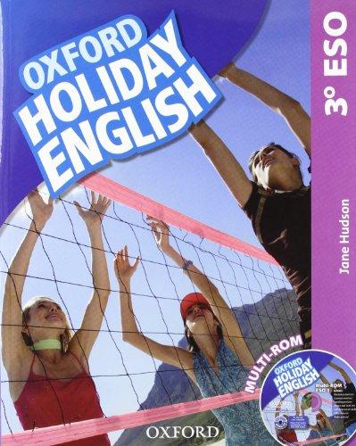 9780194014526: HOLIDAY ENGLISH 3êESO *12*.OXFORD.