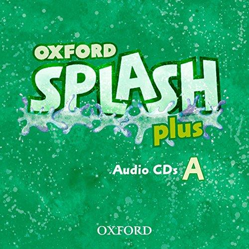 9780194025027: Splash a Plus: Audio CD (Splash Plus)
