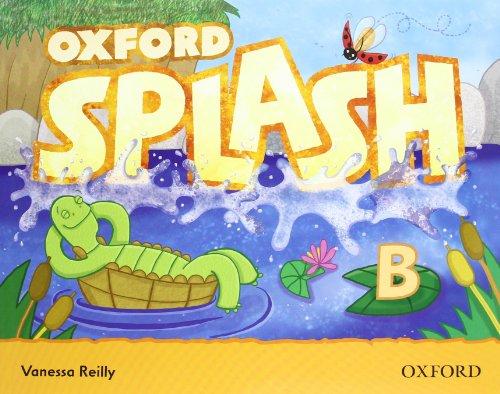 9780194025188: Oxford Splash B