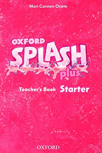 9780194025720: SPLASH STARTER PLUS TB