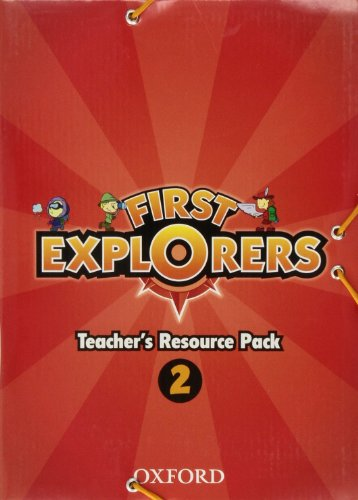 9780194027076: First Explorers: Level 2: Teacher's Resource Pack