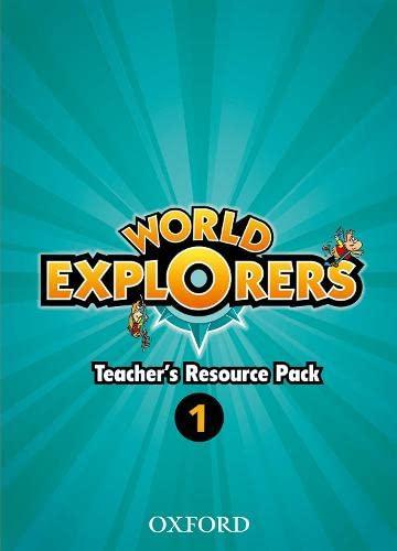 9780194027328: World Explorers: Level 1: Teacher's Resource Pack