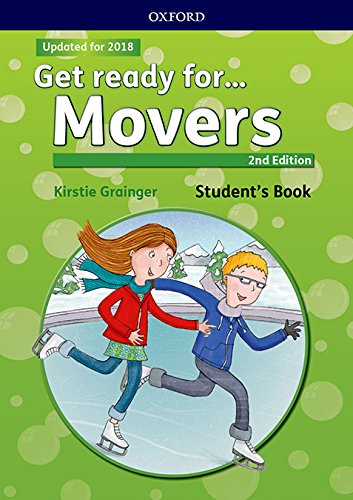 9780194029483: Get ready for... movers. Student's book. Per la Scuola elementare