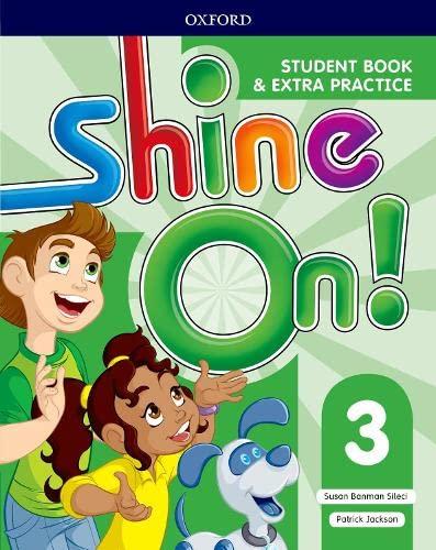 SHINE ON 3 SB