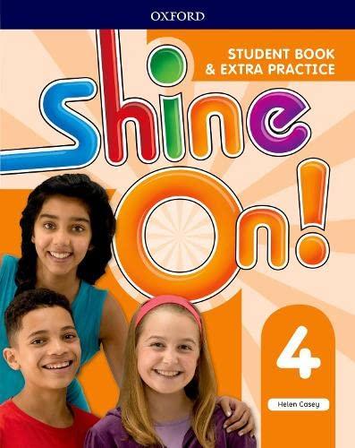 SHINE ON 4 SB
