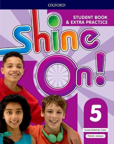 SHINE ON 5 SB
