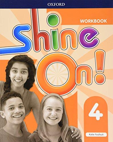 SHINE ON 4 WB