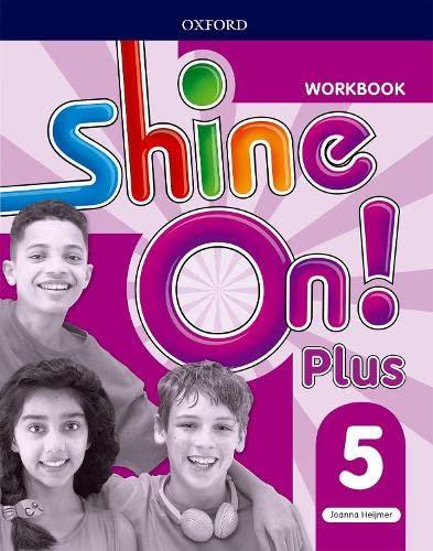 SHINE ON 5 WB