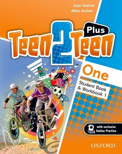 9780194034043: Teen2Teen: One: Plus Student Pack