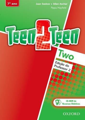 9780194034173: Teen2teen 2 Teachers Pack Portuguese