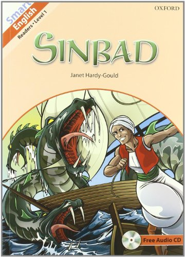 9780194043472: SINBAD (SMART ENGLISH READERS)