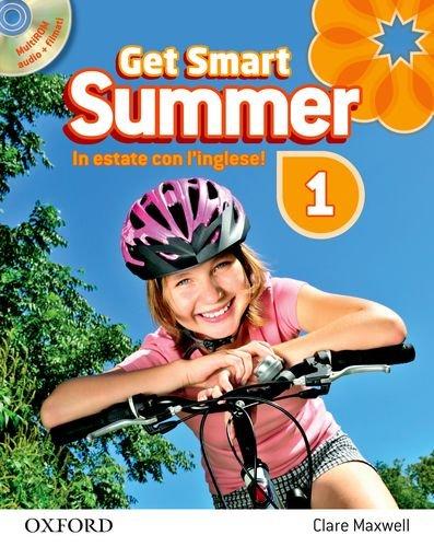 9780194045155: Get smart. Summer. Per la Scuola media: 1