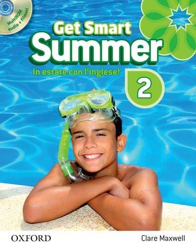 9780194045162: Get smart. Summer. Per la Scuola media [Lingua inglese]: 2