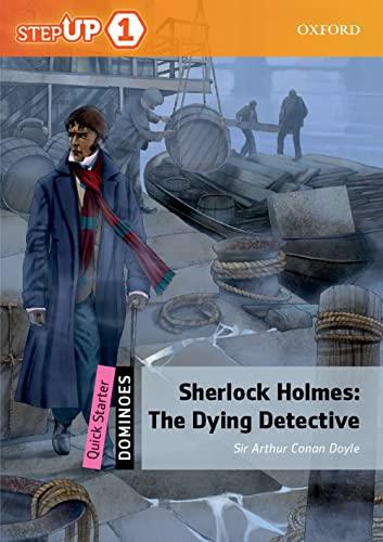 9780194050241: Step up reader 1. Sherlock Holmes. Con espansione online [Lingua inglese]