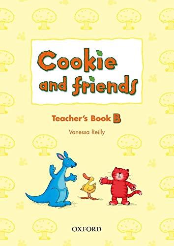 9780194070089: Cookie and Friends: B: Teacher's Book