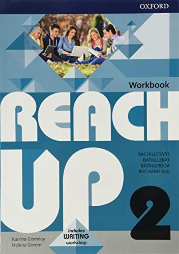 9780194070720: Reach Up 2. Workbook Pack for Catalunya