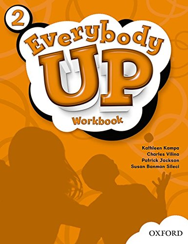 9780194103404: Everybody Up 2: Workbook