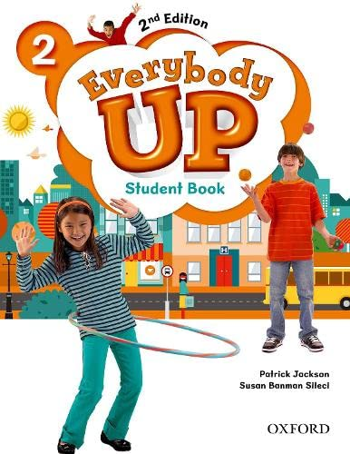 9780194105903: Everybody Up: Level 2: Student Book: Linking your classroom to the wider world