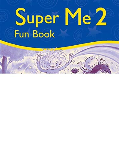 9780194118149: Super Me: 2: Fun Book: Fun Book (Activities) Level 2