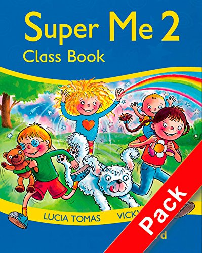 9780194118293: Super Me: 2: Teacher's Resource Pack (Teacher's Resource Book and Story Books 2A & 2B)