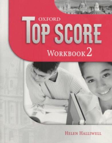 9780194129053: Top Score 2: Workbook