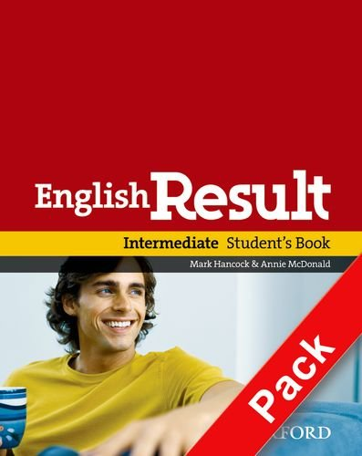 9780194129626: English result. Intermediate. Entry checker-Student's book-Workbook-Key. Con espansione online. Per le Scuole superiori. Con DVD. Con CD-ROM. Con Multi-ROM