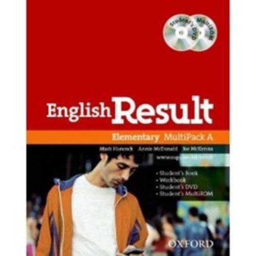 9780194130028: English Result: Elementary: English Result Elementary Multipack A