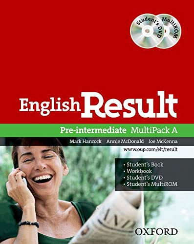 9780194130035: English Result: Pre Intermediate: Multipack A